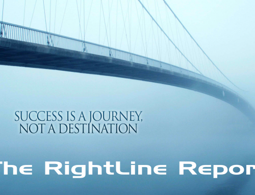 The RightLine Report