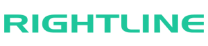 The RightLine logo represents a long tradition of online stock trading resources and education.
