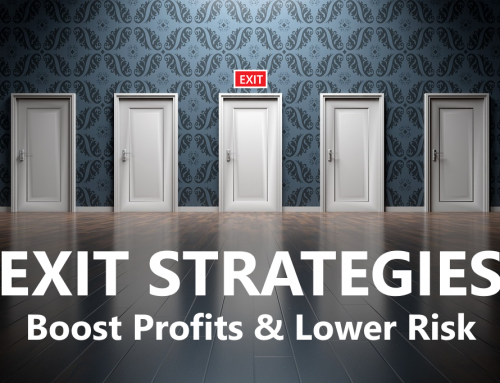 Exit Strategies for Trading Stocks Online