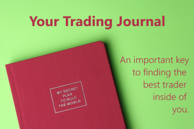 Your stock trading journal is an important key to finding the best trader inside of you.